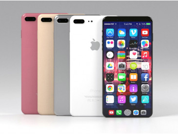 Обзор Apple iPhone 8 и iPhone 8 Plus